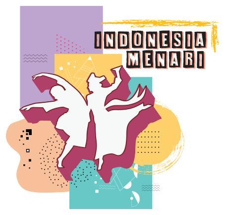 #IndonesiaMenari2019