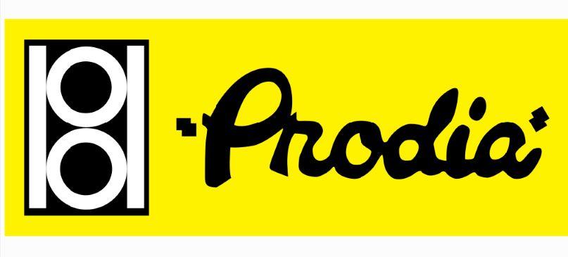 #ProdiaGenomics