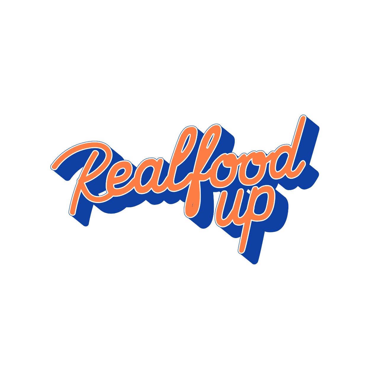 #RealfoodUp