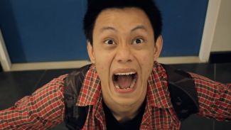 Film Pendek Karya Chandra Liow: Salah Siapa?
