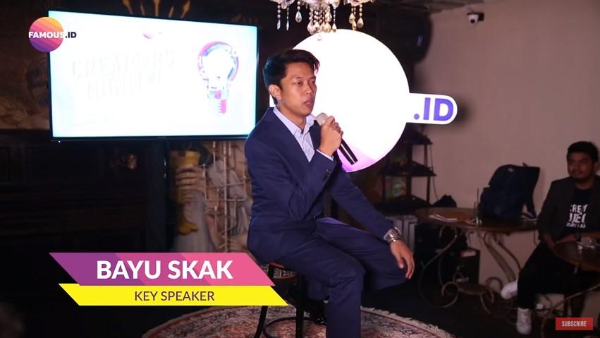 Creator's Night Jadi Ajang Berkumpulnya Creator Video Online