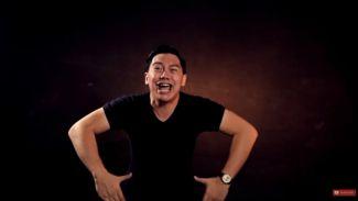 Chandra Liow Ajarkan Creator Lain Untuk Menjadi Beatboxer