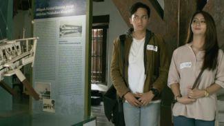 Ge Pamungkas Jatuh Cinta Pada Gadis Di Sebuah Museum