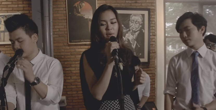 "Creator Ini Cover Manis Lagu Romantis ""Marry Your Daughter"""