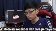 Kiat Sukses Jadi YouTubers dan Punya Banyak Subcribers