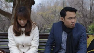 Film Pendek: Bertemu Mantan Setelah 5 Tahun Berpisah