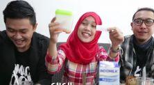 Susu Dicampur Sambal dan Bon Cabe, Inilah Hasil Yang Dirasakan