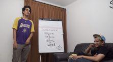 Video Jovial da Lopez Dihina Habis-Habisan Oleh Orang Terdekatnya