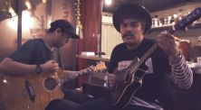 Cover Merdu Lagu Michael Jackson - Man In The Mirror Versi Akustik