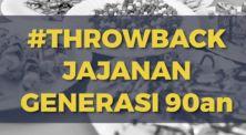 Generasi 90-an, Masih Ingat Dengan Jajanan di Video Ini?