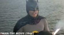 Video Evolusi Film Batman Dari Tahun Ke Tahun