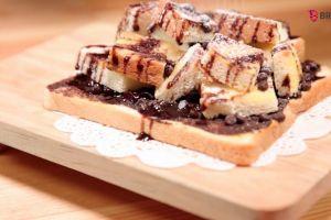 Kreasi roti tawar ala resto yang bisa dipraktikkan di dapurmu, nyummy