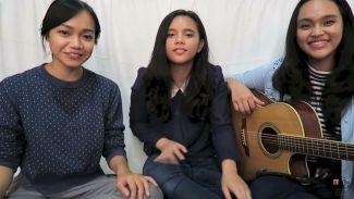 Cover The Lava Song Pakai Gitar dan Ukulele, Tonton Video Ini