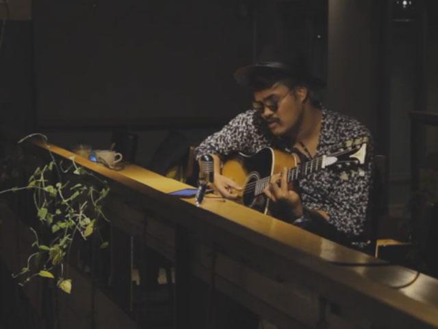 soundtrack ada apa dengan cinta, bimbang - fiqi jacub © YouTube