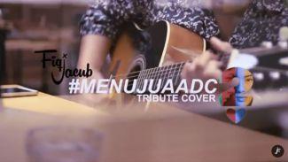 Menuju AADC 2, Cowok Ini Bikin Video Cover Lagu 'Bimbang' Super Melow