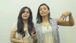 Ketika Adinia Wirasti dan Sissy Prescillia Diadu, Siapa Pemenangnya?