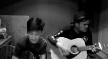 Video Ray Prasetya Idol Cilik Saat Cover The 1975 - Chocolate