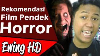5 Rekomendasi Film Pendek Horor Terseram, Jangan Nonton Sendirian!