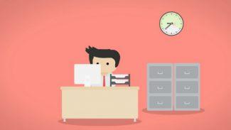 Inilah Sejarah Kenapa Jam Kerja Rata-Rata Perusahaan 8 Jam per Hari