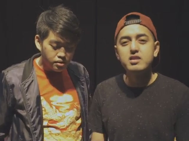 kemal pahlevi stand up comedy spesial show jakarta © YouTube