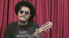 Video Cover Kesempurnaan Cinta - Rizky Febian, Versi Akustik Guitalele