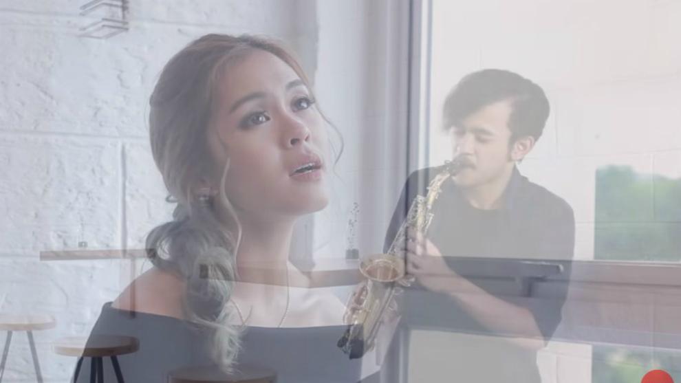 Lagu Raisa - Usai Di Sini Makin Manis Dengan Sentuhan Saxophone