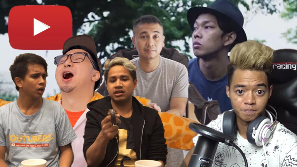 Ini Dia 5 Kreator YouTube Indonesia Dengan Subscribers Paling Banyak!