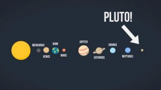 Video: Inilah Alasan Kenapa Pluto Tidak Lagi Dianggap Planet