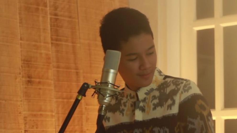 Keren! Cover Lagu Harris J - 'Salam Alaikum' ala Idola Cilik 2013