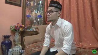 Film Pendek Islami, Tiga Pertanyaan Saja Bisa Bikin Cewek Nangis