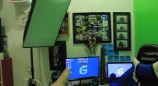Masuk ke Kamar Kreator Video Gamer, Meja Kerjanya Bikin Mupeng