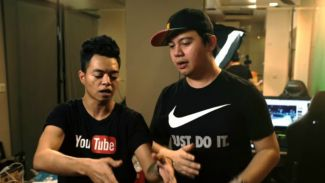 Kolaborasi Dengan Anak Jokowi, Beginilah Perasaan 2 YouTubers Ini