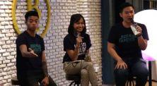 Creator's Night Vol 2, Wadah Sharing Para YouTubers Indonesia