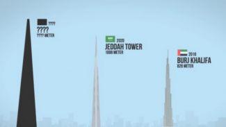 Seberapa Tinggi Kita Bisa Mendirikan Bangunan? Inilah Jawabannya