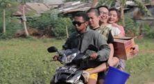 Ngakak! Hal-Hal Ini Cuma Bisa Kamu Temukan di Indonesia