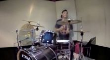 Lunasi Hutang, Kreator Ini Bikin Drum Cover Lamb Of God - Redneck