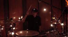 Video Drum Cover Metalingus - Alter Bridge, R Wiryawan Pakai Gaya Baru