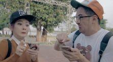 Ngakak! Video Parodi 'Curhatan' Edho Zell Soal Pokemon Go
