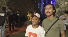 Baru Beli 2 Hari, Kamera Dea Rangga Hancur di Viral Fest Asia 2016