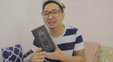 Video Unboxing Ricoh Theta S, Kamera 360° Kado Ulang Tahun Edho Zell
