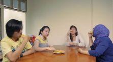 Video Kocak! Magang di Kantor Cameo Project, Tugasnya Beli Gorengan