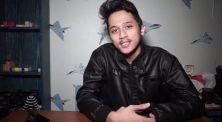 Kocak! Video Reaksi Picky Picks Nonton Klip Yee Tu Hantu