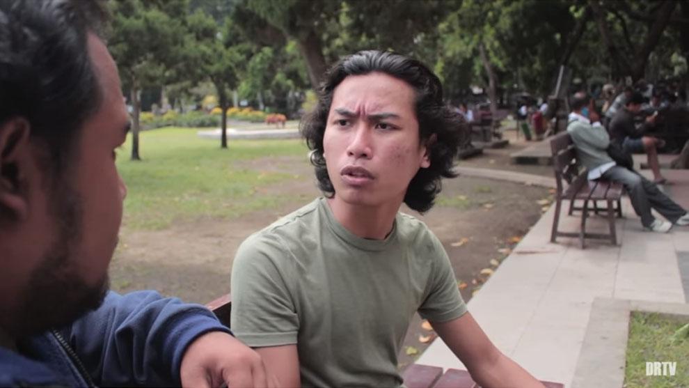 Ketakutan Para Mahasiswa Baru, Kakak Ospek Galak dan Mata Kuliah Susah