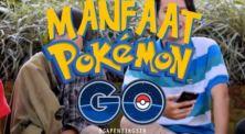 6 Manfaat Pokemon Go Yang Harus Kamu Tahu