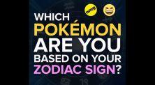 Berdasarkan Zodiak, Pokemon Apakah yang Cocok Denganmu?