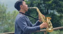 Mengenang Mike Mohede, Pria Ini Cover Lagunya versi Saxophone