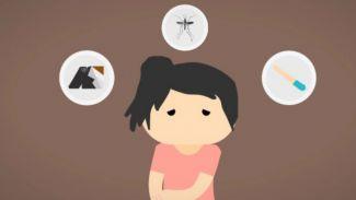 Kenapa Kulit Bisa Merasakan Gatal? Ini Penjelasan Ilmiahnya