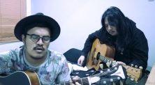Benci Untuk Mencinta, Versi Akustik Ala Fiqi Jacub & Yai Item