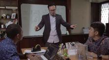 Tipe-Tipe Boss Rese di Kantor, Pernah Ketemu yang Seperti Ini?