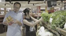 Tipe Orang Belanja di Supermarket, Cuma Numpang Selfie!
